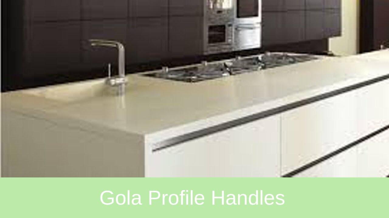 Gola Profile Handles Youtube