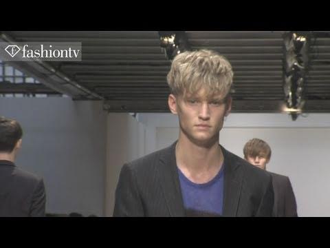 Ennio Capasa for Costume National: Designer at Work - Men's Fall 2011 Milan FW | FashionTV - FTV.com