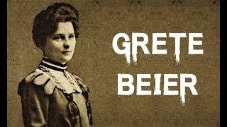 The Chilling & Sinister Crimes of Grete Beier