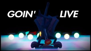 FaZe Rug- Goin' Live (Fortnite Music Video)