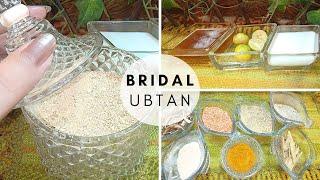 How to Make and Use Ubtan for Fairness Benefits of Ubtan Homem…