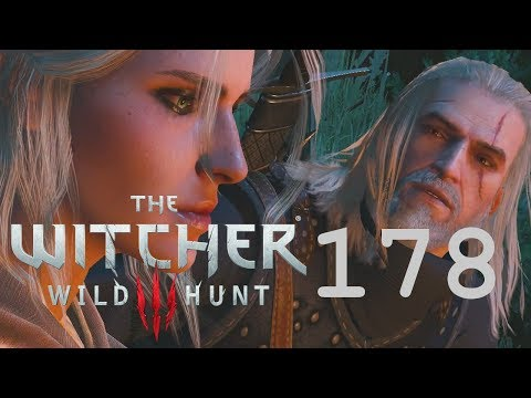 The Witcher III 178 Saver Sex mit Hexern und Zauberinnen   Let's Play Deutsch