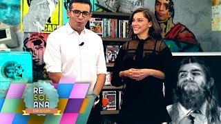 ¿Sara Maldonado en el cuarto del Capi?  | La Resolana con El Capi