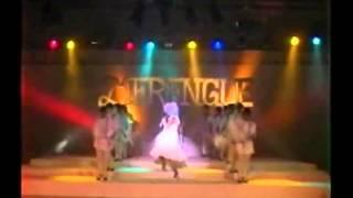 Merenyola - Yola Polastry (Poutpurri de Merengues original del vinilo del 86)
