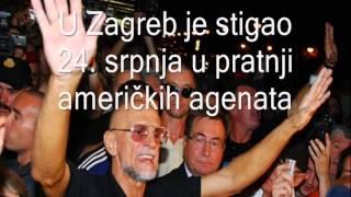 Zvonko Bušić IN MEMORIAM