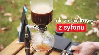Syfon do kawy: historia, jak parzyć? Parzenie kawy. Czajnikowy.pl