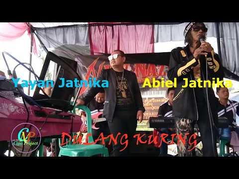 DULANG KURING Abiel Jatnika Feat Yayan Jatnika  Exclusive Voice