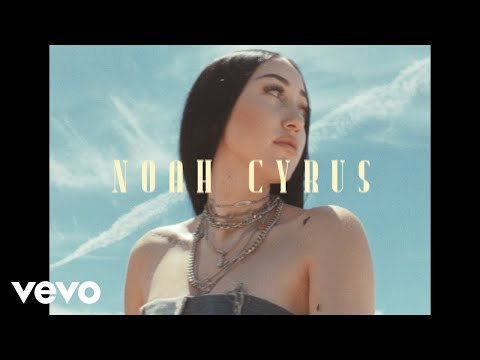 noah-cyrus---july-(official-video)