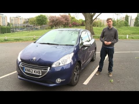 2013 Peugeot 208 long term test What Car