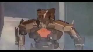 Captain Power -Episode 22- Retribution , Part II