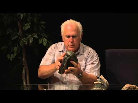 Focus on Arts Interview Phil Hogan, Part 1
