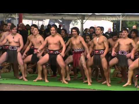 Waikato Iwi Anthems