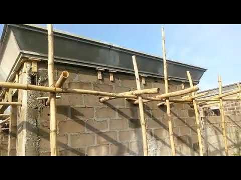 Precast Concrete Fascia Full Video Youtube