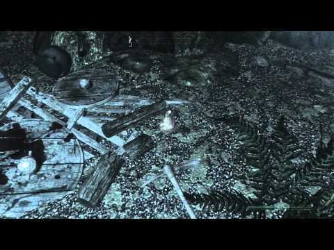 New Jagged Thorn Vampire Skyrim Lets Play! 25