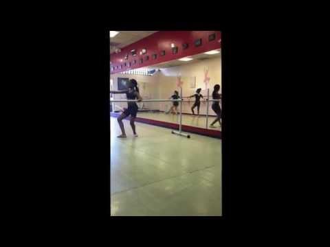 Ballet III Long Island Danceworks
