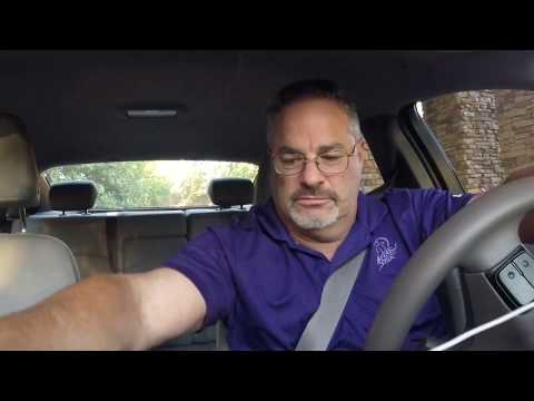 Uber/Lyft Drivers - Driving with Uber DC #1