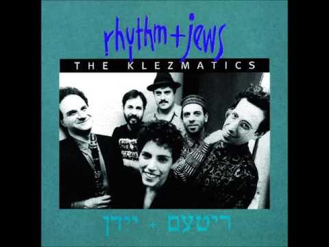 The Klezmatics - Fun Tashlikh