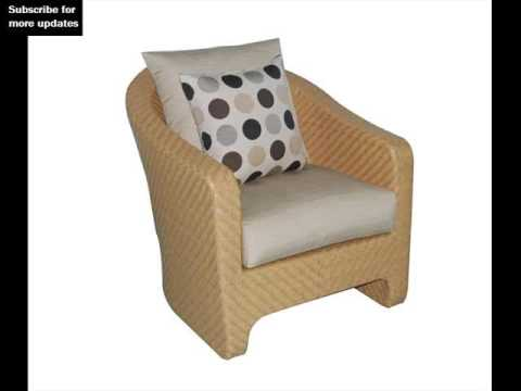 Patio Chairs Furniture Garden
