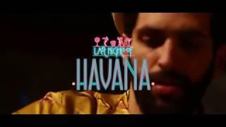 Last Nights of Havana I Volume III - Peppe