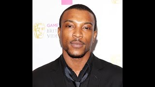 Robbie Talks Arsenal With Actor Ashley Walters   AFTV Special Interview