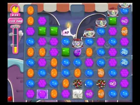 Candy Crush Saga Level 2049 - NO BOOSTERS