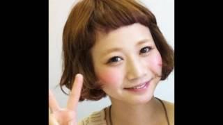 このダサイ髪型かえってオシャレ!