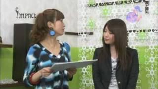 (2011/02/03放送 CBC) 「MiNoのおすすめ」のコーナーに未来さんがスペシ...