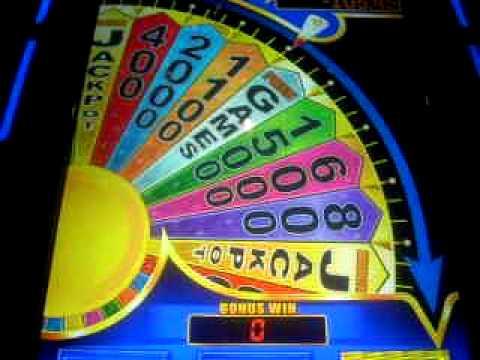 Spinning Cash