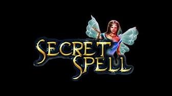Secret Spell - Merkur Spiele - Secret Feature