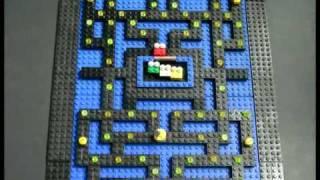 Lego Arcade thumbnail