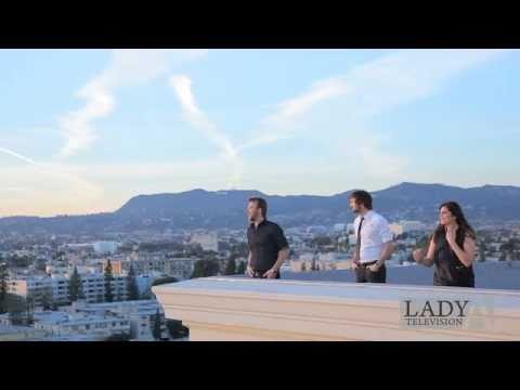 Webisode Wednesday - Episode 139 - Lady Antebellum