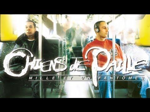 Chiens de Paille, Akhenaton - Un bout de route (Feat. Akhenaton)