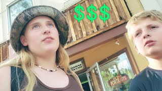 This Vacation Is About To Get Expensive ~ Estes Park Colorado #370
