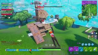 Ps4 live stream Fortnite/im a Bot: :(