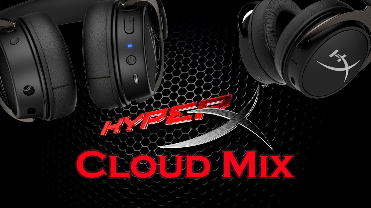 3e09ec7cf87 HyperX Cloud Mix Review: Mixing Gaming and Mobile