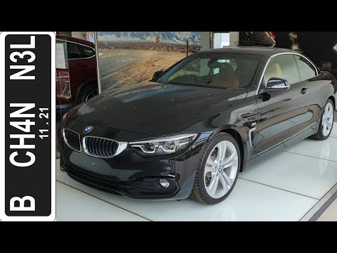 In Depth Tour Bmw 430i Convertible F33 Indonesia Youtube