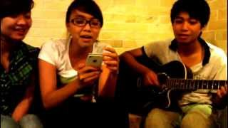 Love you like a love song G&M Uông Bí live