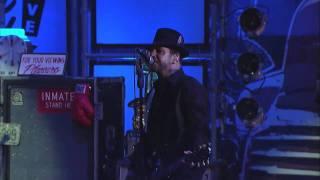 Social Distortion - machine Gun Blues On Jimmy Kimmel Live