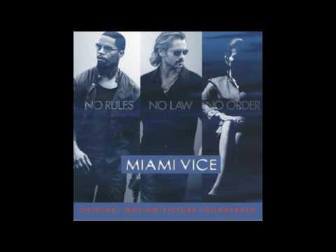 Arranca  Manzanita  Miami Vice Original Motion Picture Soundtrack