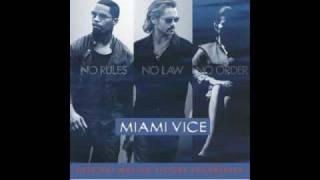 miami vice 2006 soundtracks