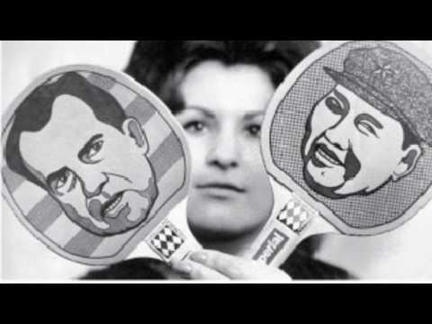 """APUSHNation16: Cold War 1970s: Détente, SALT, """"Ping Pong"""" Diplomacy"""