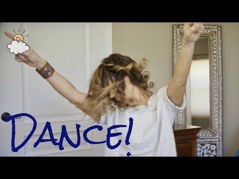 Life Tip: Dance!