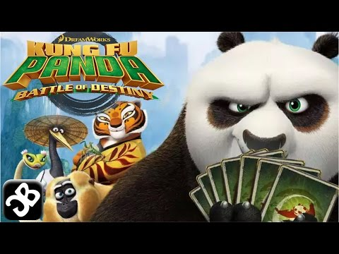 Kung Fu Panda: Battle of Destiny (By Ludia) - iOS / Android - Gameplay Video