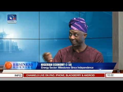 Nigerian Economy @56: Energy Sector Milestones Since Independence