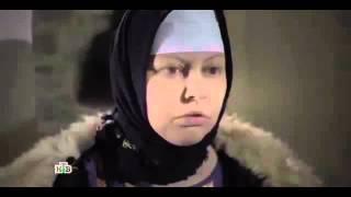 ✪✪ Перевозчик 13 серия (2016) Криминальный сериал ✪✪