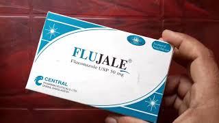 Flujel Capsule 50 দাউদ ও ফাংগাল ইনফেকশনে অধিক কার্যকর Drug Review