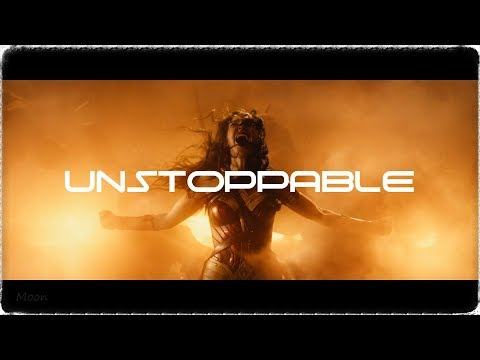 Download Youtube: Wonder Woman - Unstoppable (Sia) ᴴᴰ