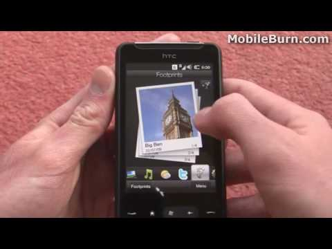 HTC HD mini review - part 2 of 2
