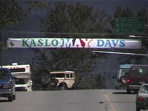 Kaslo, BC, Canada