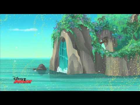 Jake and the Never Land Pirates | Birthday Treasure Hunt! | Disney Junior UK